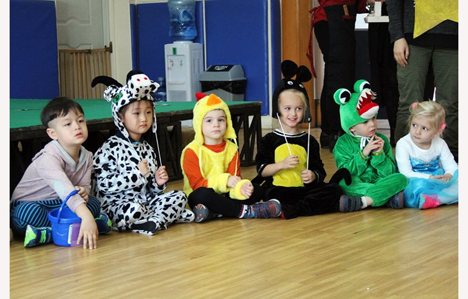 Book Week Dress-up Day