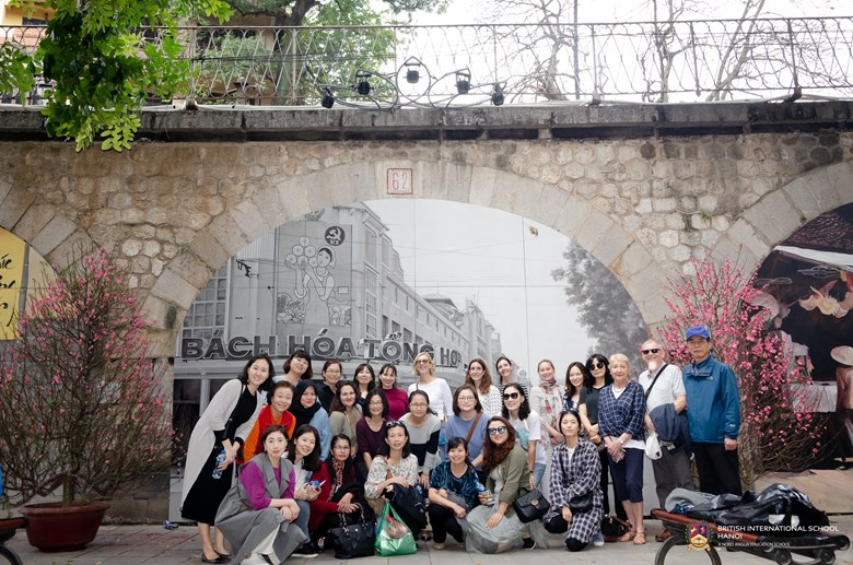 Hanoi Old Quarter Tour 2019