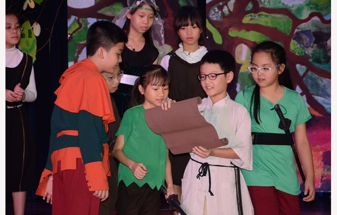 Robin Hood production (16)