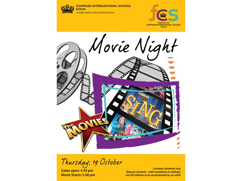 FCS Movie Night