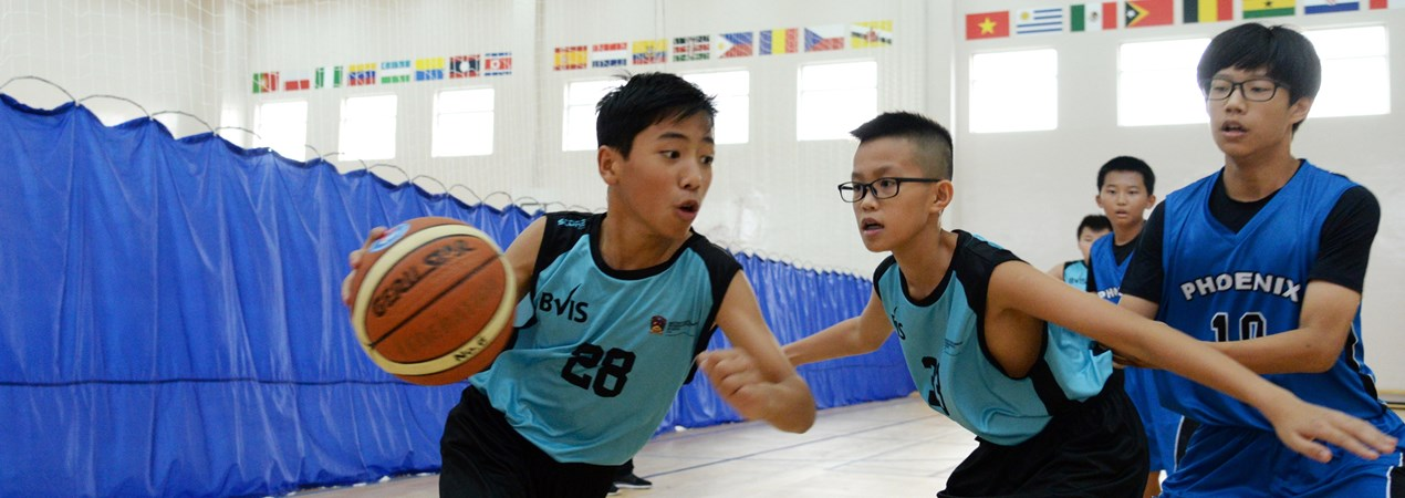 Basketball_students_BVIS_Hanoi