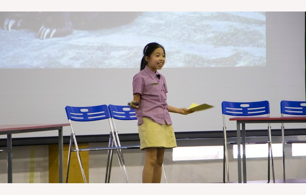 Y5 Speech Competition - Y6 Debate - 19 - 12