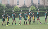 Under 19 Rugby at the British International School Shanghai, Puxi.