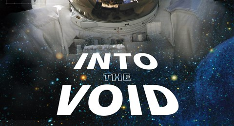 Into the Void MIT Challenge