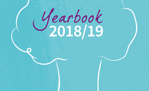 BSG Yearbook 2018/19 Cover