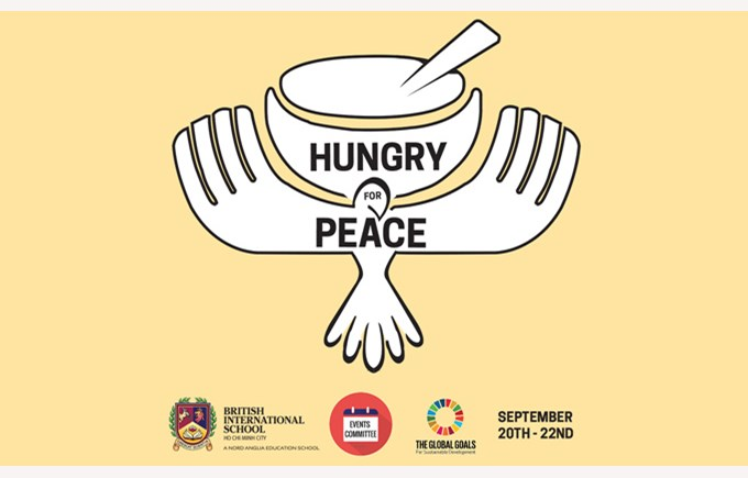 Hungry 4 Peace 2017
