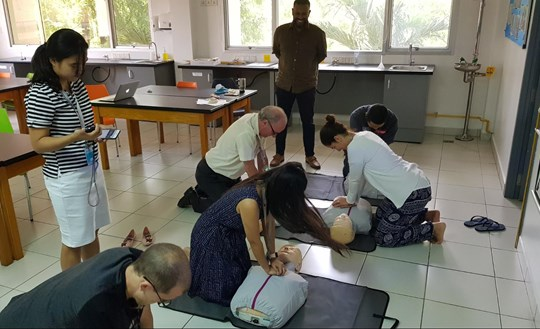 Northbridge International School Cambodia - Science