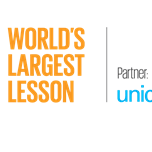 World's Largest Lesson Unicef