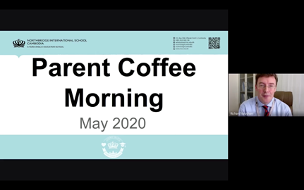 Northbridge International School Cambodia - Parent Coffee