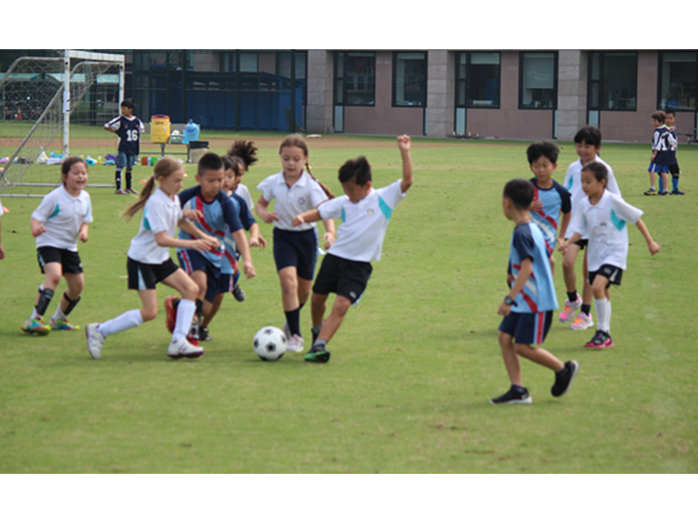 Football fun Day 2014
