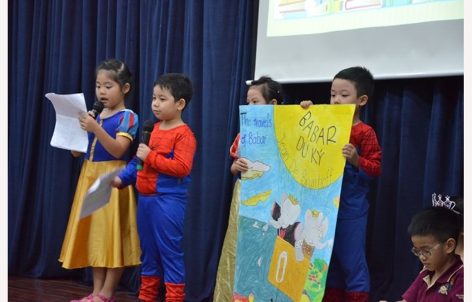 Primary book week 2015 (3)