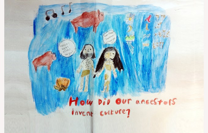 By Julia from Year 5 Pelicans
