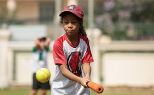 Co-Curricular Sports | BIS HCMC