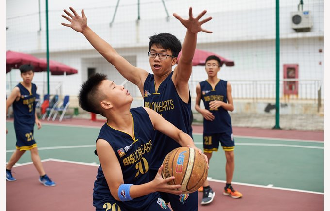 British International School Hanoi Sports Fixtures & Tournaments