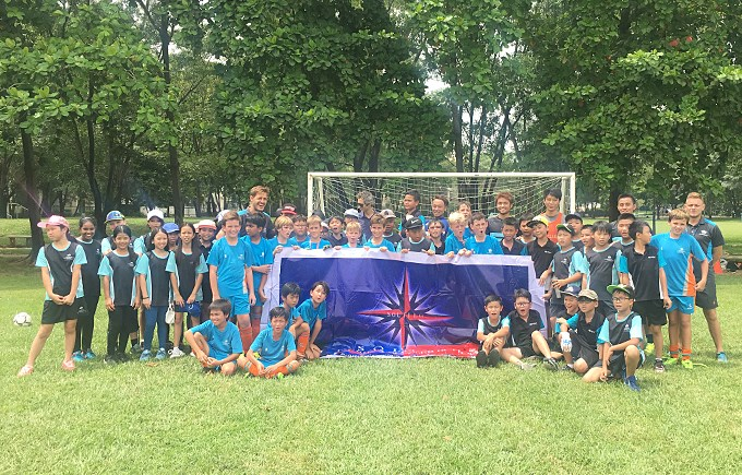 Cambodia Football Trip Update Day 2