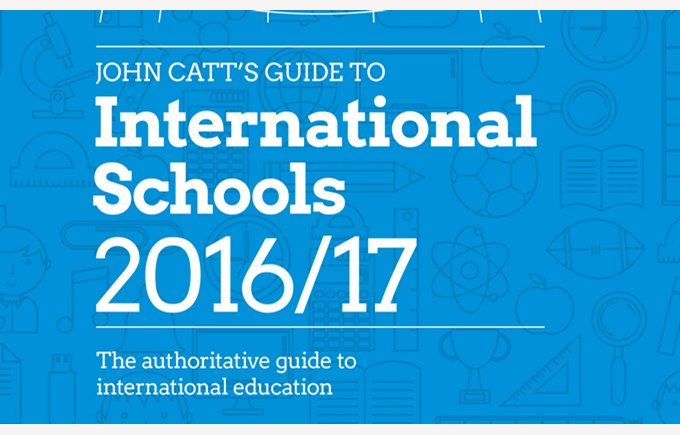International Schools Guide 2016-2017