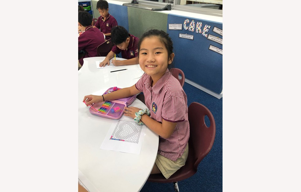 Year 6 IPC Entry Point 19