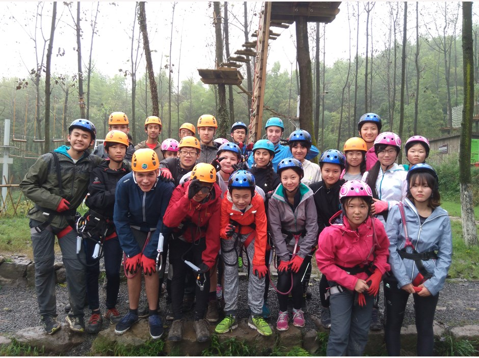 Secondary Residential Trips (103)
