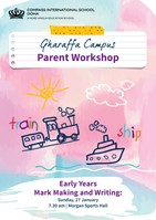 Gharaffa Parent Workshop