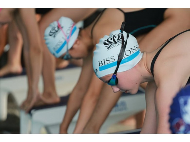 Swimming Trials 2015