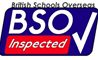 BSO Inspected logo