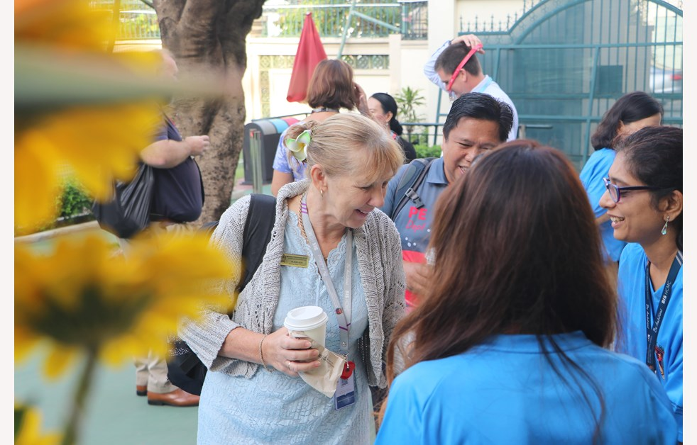 BISHCMC Teacher's Day 2019 -4-min