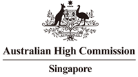 Australian High Commission Singapore Logo