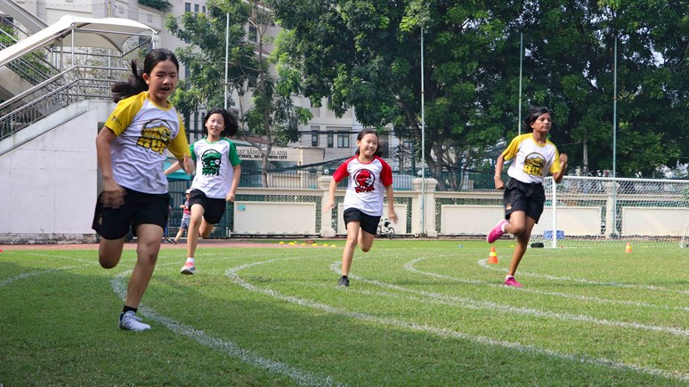 BISHCMC Primary Sports Day Year 6 2019-16