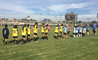 TISAC Football (U13 girls)