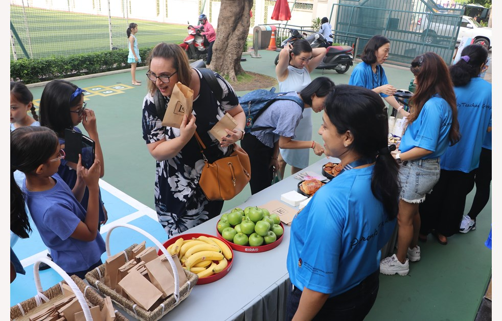 BISHCMC Teacher's Day 2019 -5-min