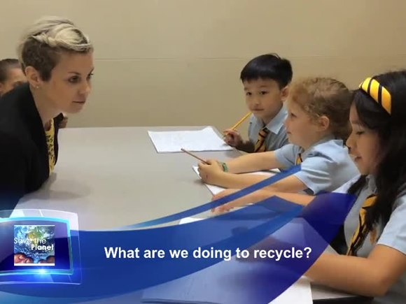 Y3 Environment Project