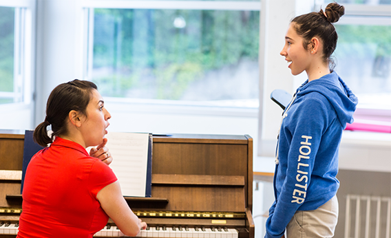 Juilliard Summer Programme Applications Now Open