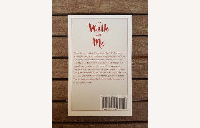 Fatima Siraj - Walk With Me | BIS HCMC
