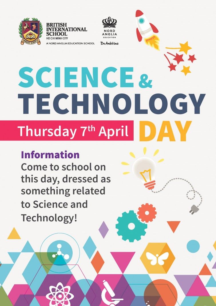 Science and Technology Day 2016