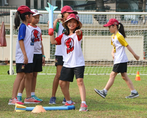 BISHCMC Primary Sports Day Year 6 2019-6