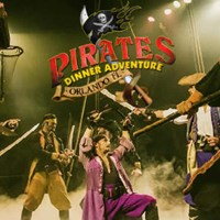 Global Games Pirates Adventure