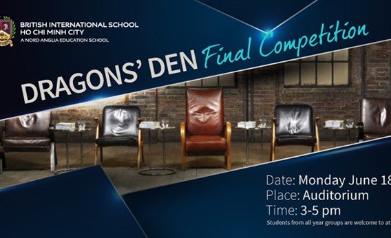 Dragon's Den Final 2018