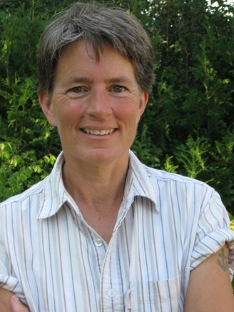 Deborah Ellis, Author