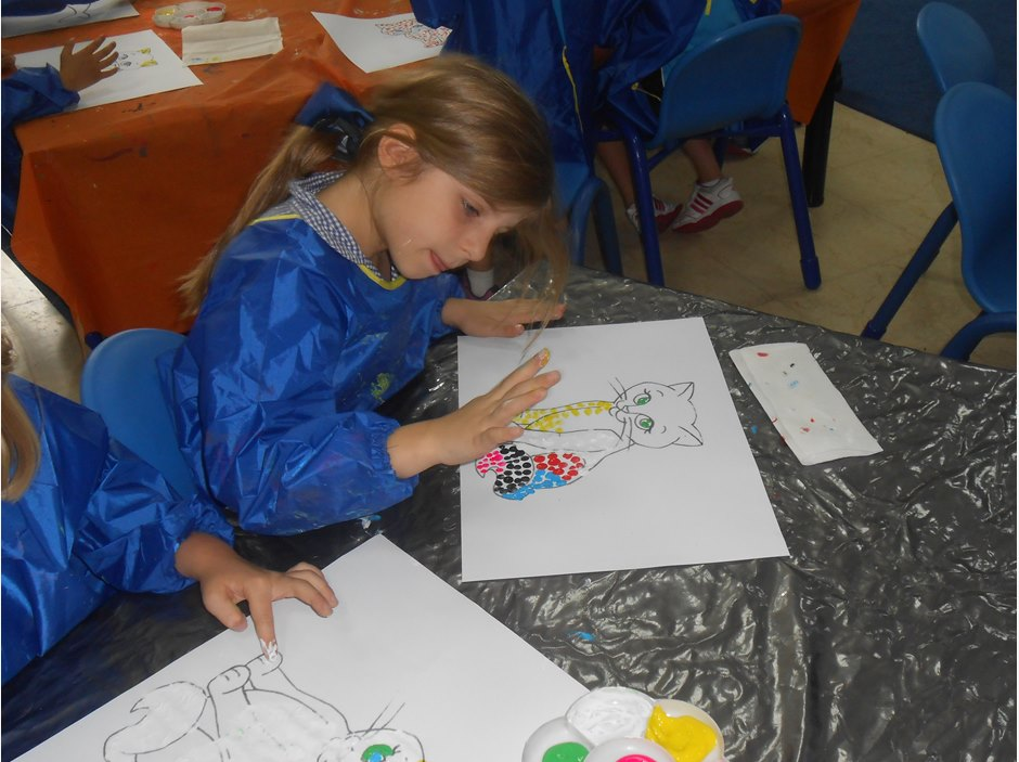 Key Stage 1 Art & Craft