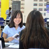 British International School UK university