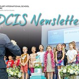 DCIS June 2017 Newsletter