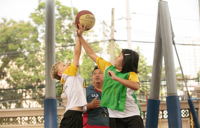 PE and Sports - CCA | BIS HCMC