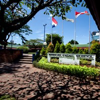 School facilities and campus | NIS international school Jakarta