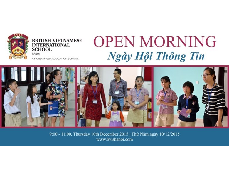 Open Morning banner 20151210