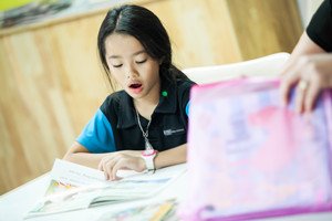 Boarding and day students | Regents International School Pattaya