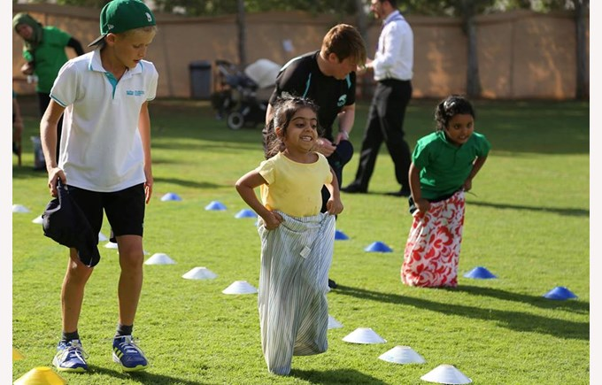 speech on importance of physical education