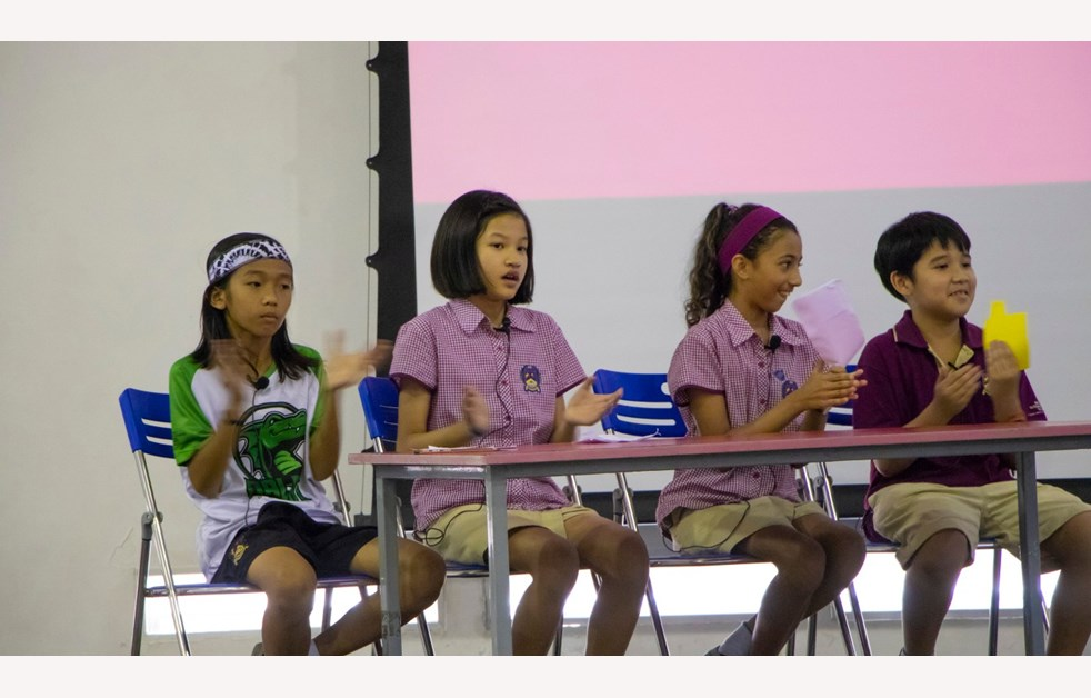 Y5 Speech Competition - Y6 Debate - 19 - 24