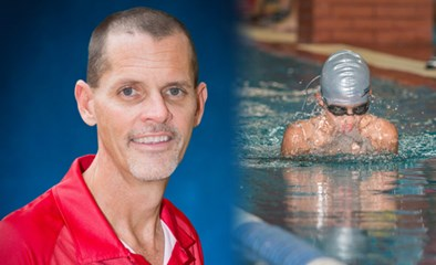 Introducing Rick Wheeler, the new Aquatics Director at British International School, HCMC