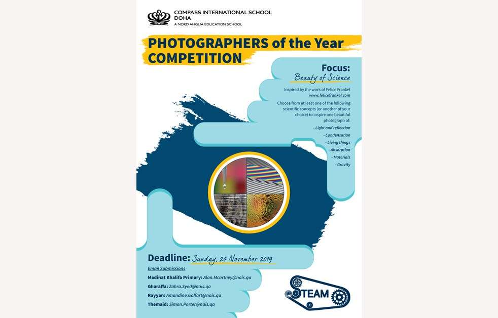 Photographers of the Year Competition