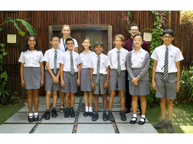 Year 7 FOBISIA Maths Trip to KL